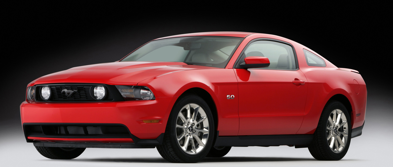 The Mustang of 2011 has engines that are transformed and tweaked.